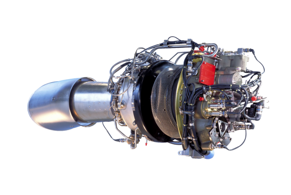 Arrius 1A / 1A1 Engine