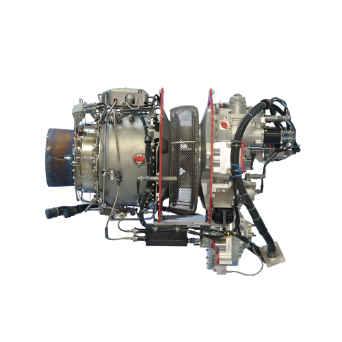 Arrius 2R Engine