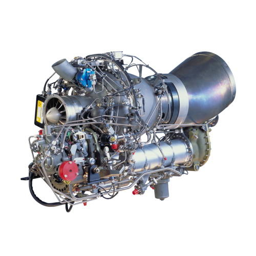 Arriel 1S1 Engine