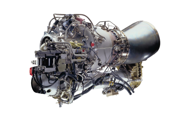 Arriel 2B1 Engine