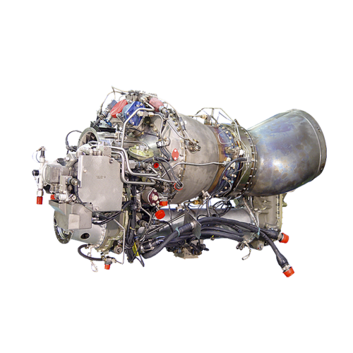 Arriel 2S1 / 2S2 Engine