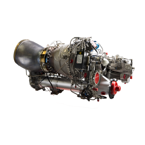 Arriel 2C / 2C2 Engine