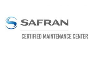Safran Certified Maintenance Center