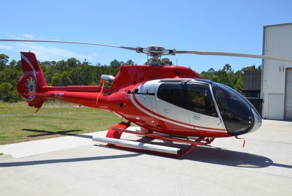EC130 B4 Completion
