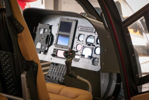 Avionics Update