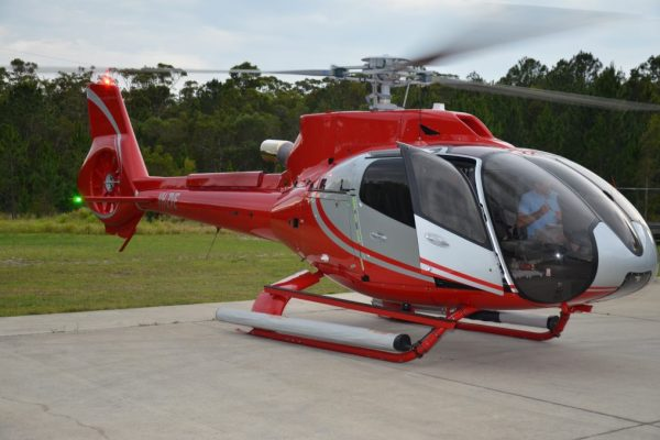 New Airbus Helicopters H130