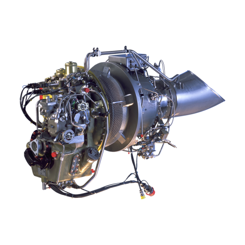 Safran Helicopter Engines Arrius 2F