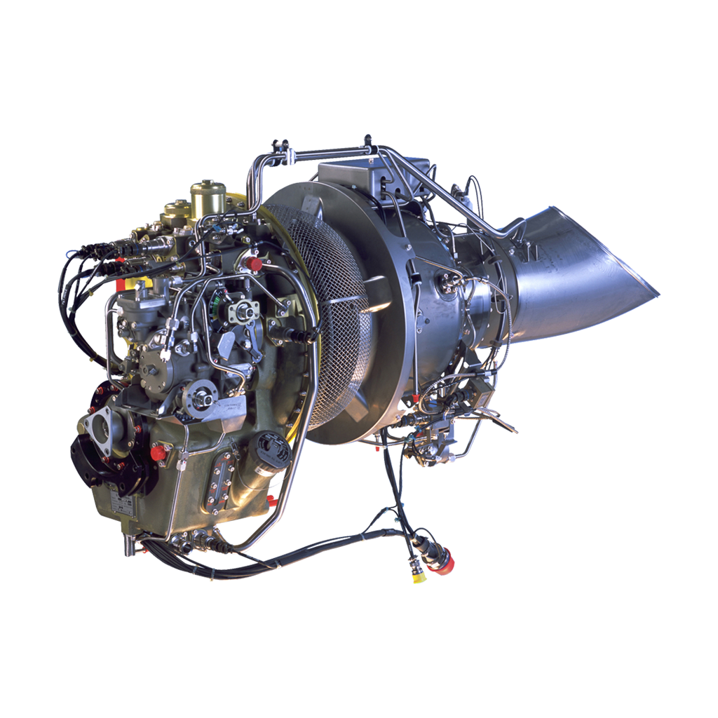 Safran Helicopter Engines - Pacific Crown Helicopters