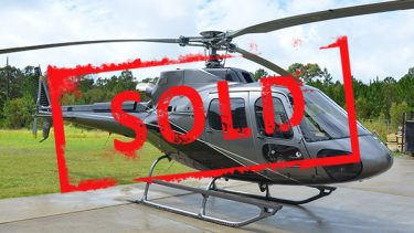 Helicopters Sold