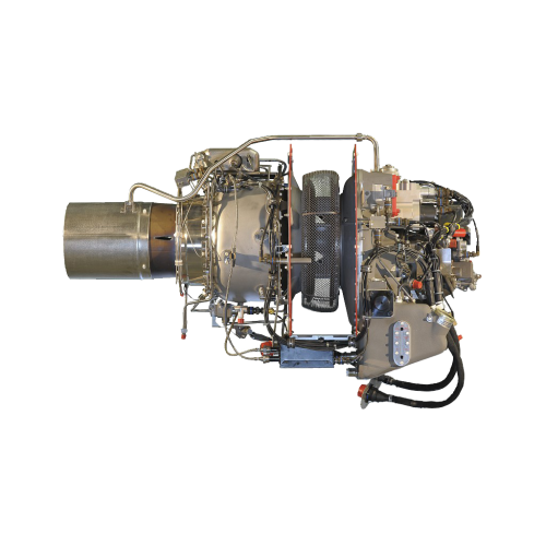 Arrius 2B1/2B2 Engine