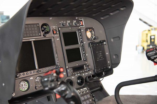 H130 Avionics